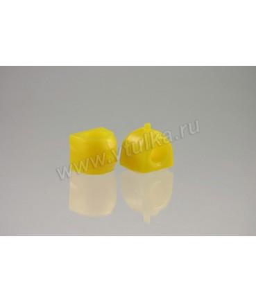 Заказать втулку поперечного стабилизатора центральная ВАЗ 2121 пара по низкой цене в интернет-магазине